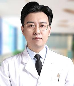 太原白求恩医院郭荣